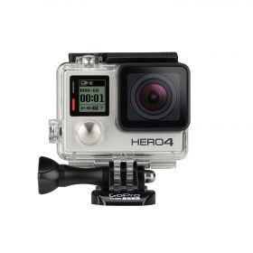 GoPro Hero4 Silver Edition - Adventure