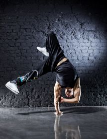 Breakdance @DanceQuarter