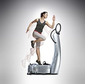 BODY&SOUL POWER-PLATE