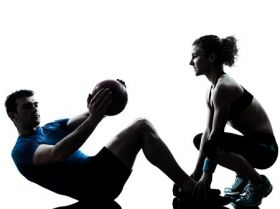 2 Monate All-Inclusive-Personaltraining