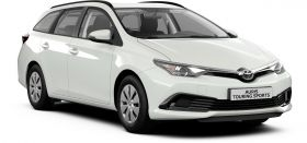 Auris Touring Sports 1.2 Active