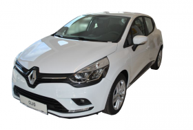 Renault Clio ZEN energy tce 90 PS