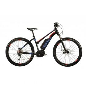 E-Bike  X-Vert 29er Performance 400 Watt