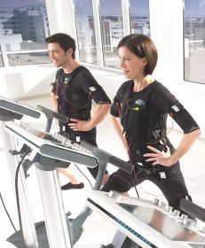 10er Karte MihaBodytec EMS-Training plus