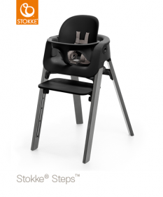 Stokke Steps storm grey