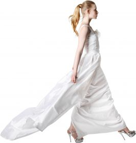 prister® Design Brautkleid