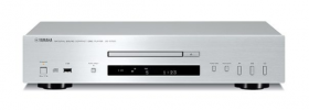 Yamaha CD-Player CD-S 700 silber
