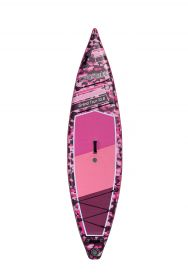 CrosLake SUP Grand Tour Camo 10.6 pink