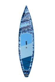 CrosLake SUP Grand Tour Camo 12.0 blue