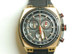 Certina  DS Eagle Quarz Chronograph
