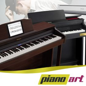 piano.art Warengutschein Digitalpiano