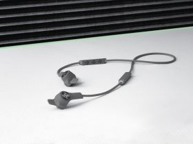 Bang & Olufsen E6 Motion Graphite