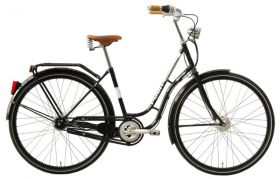 PUCH Waffenrad Brooks Edition - Damen