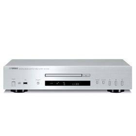 YAMAHA CD-S 700 silber CD-Player