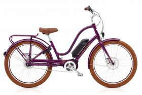 Electra Townie GO! 8i Ladies