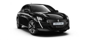 Peugeot 208 GT Line ( NEUES MODELL )