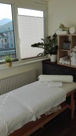 5er Karte Wellnessmassage