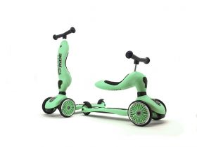 Scoot and Ride Set 3 teilig