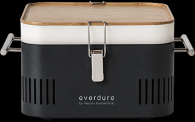 EVERDURE Cube graphit