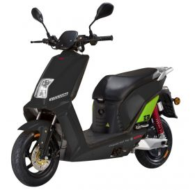 Tauris E3 deluxe Scooter