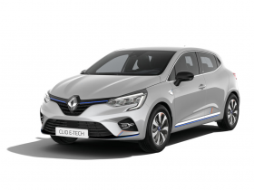 CLIO LIMITED EDITION E-TECH 140