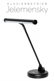 Pianoleuchte LED Stagg