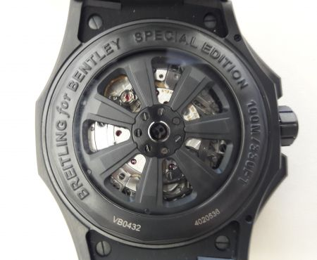 Breitling for Bentley B04