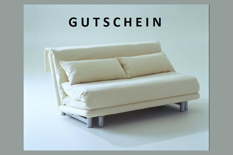 gutschein schlafsofa multy. Black Bedroom Furniture Sets. Home Design Ideas